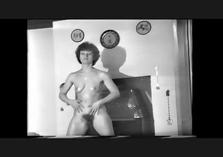 mature retro yvone (small movies) r311