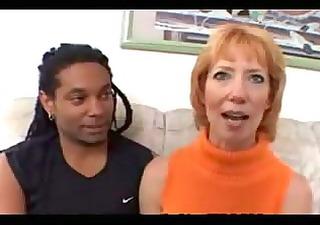 Mature Redhead Crazy Orgasm Sm65