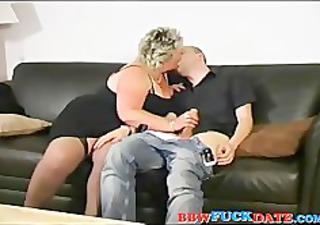 fat booty older big beautiful woman swallow