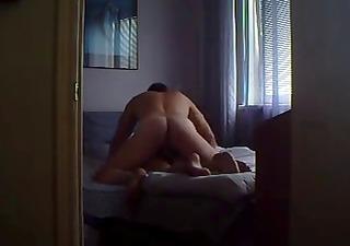 blonde milf home sex episode
